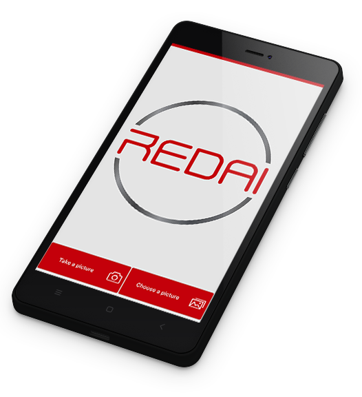 The RedAI App
